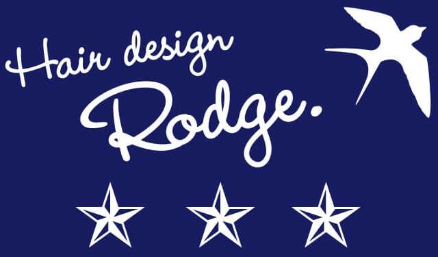 美容院でも床屋でもない町田のヘアサロン Hair design Rodge.
