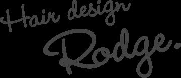 美容院でも床屋でもない町田のヘアサロン Hair Design Rodge.(ロッジ)